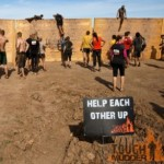 Group logo of 100 Things Tough Mudder Team - Sydney